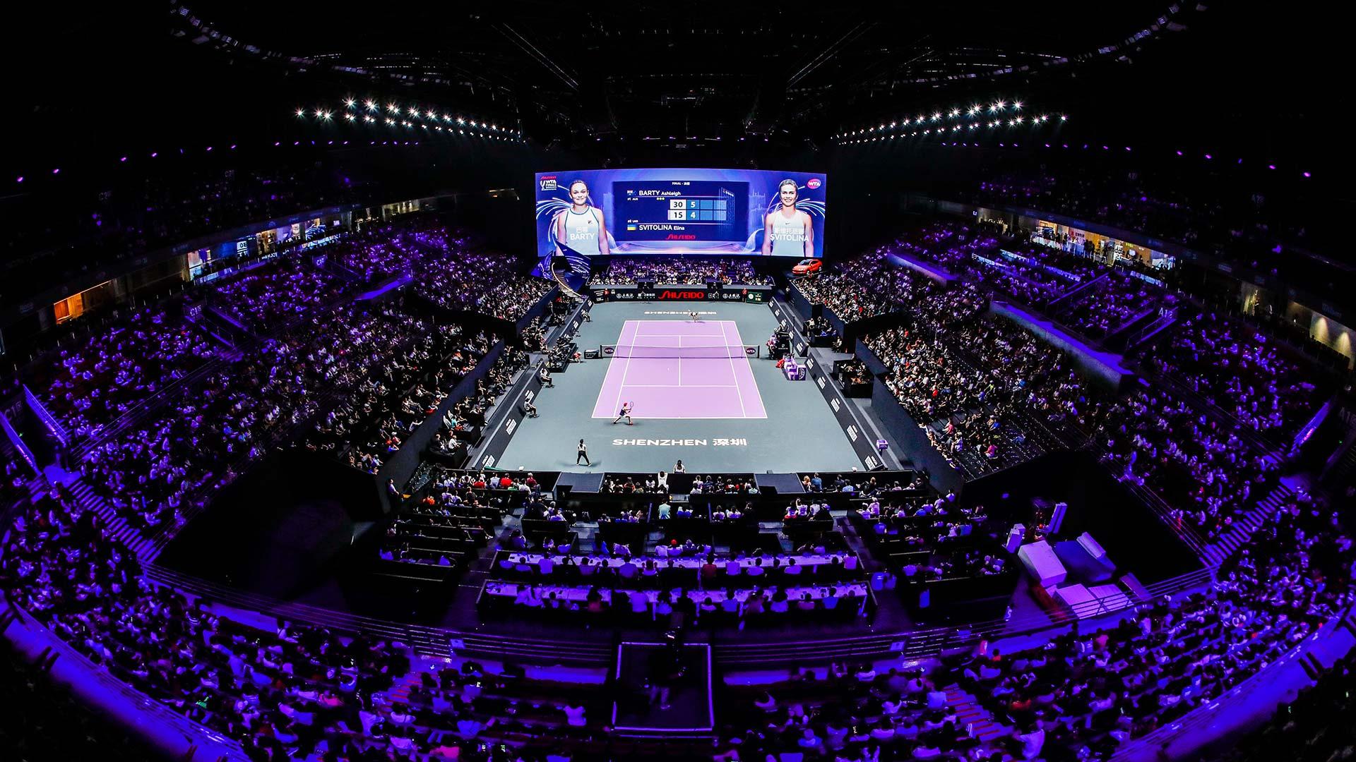 Wta Tour Finals 2021