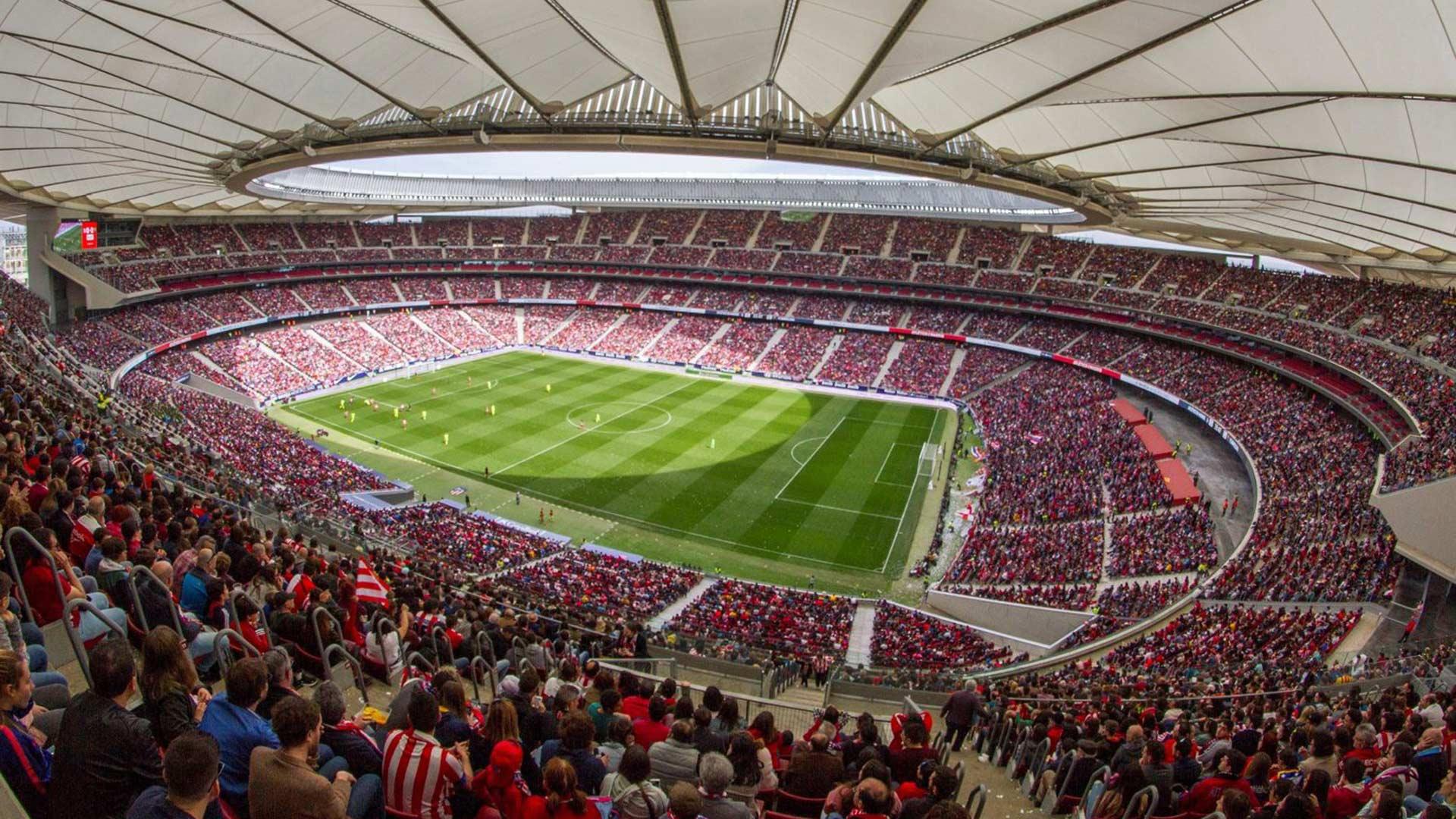 UEFA Champions League Atl U00e9tico Madrid Vs Liverpool FC