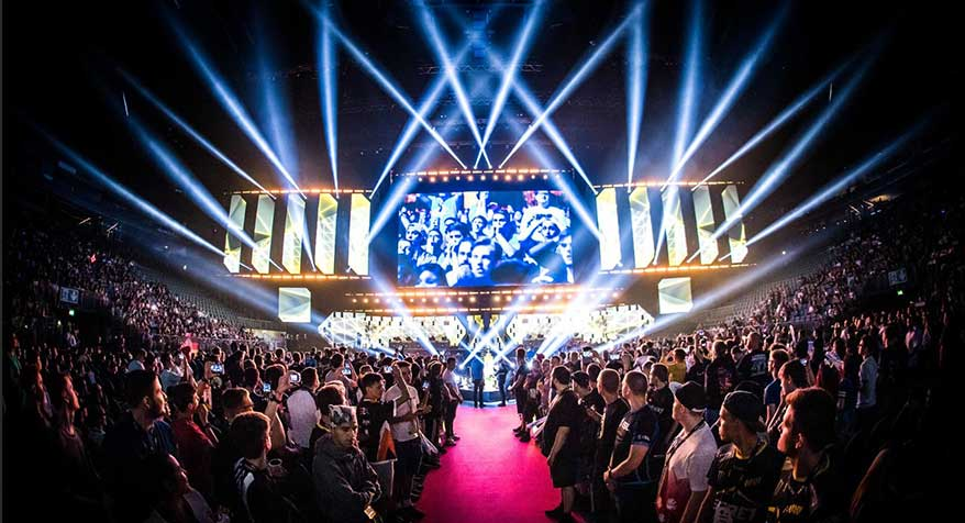 Esl One Cologne 2021