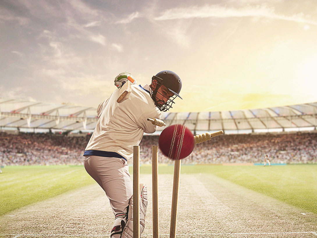4th Test - South Africa vs England - England Cricket Tour 2019-2020
