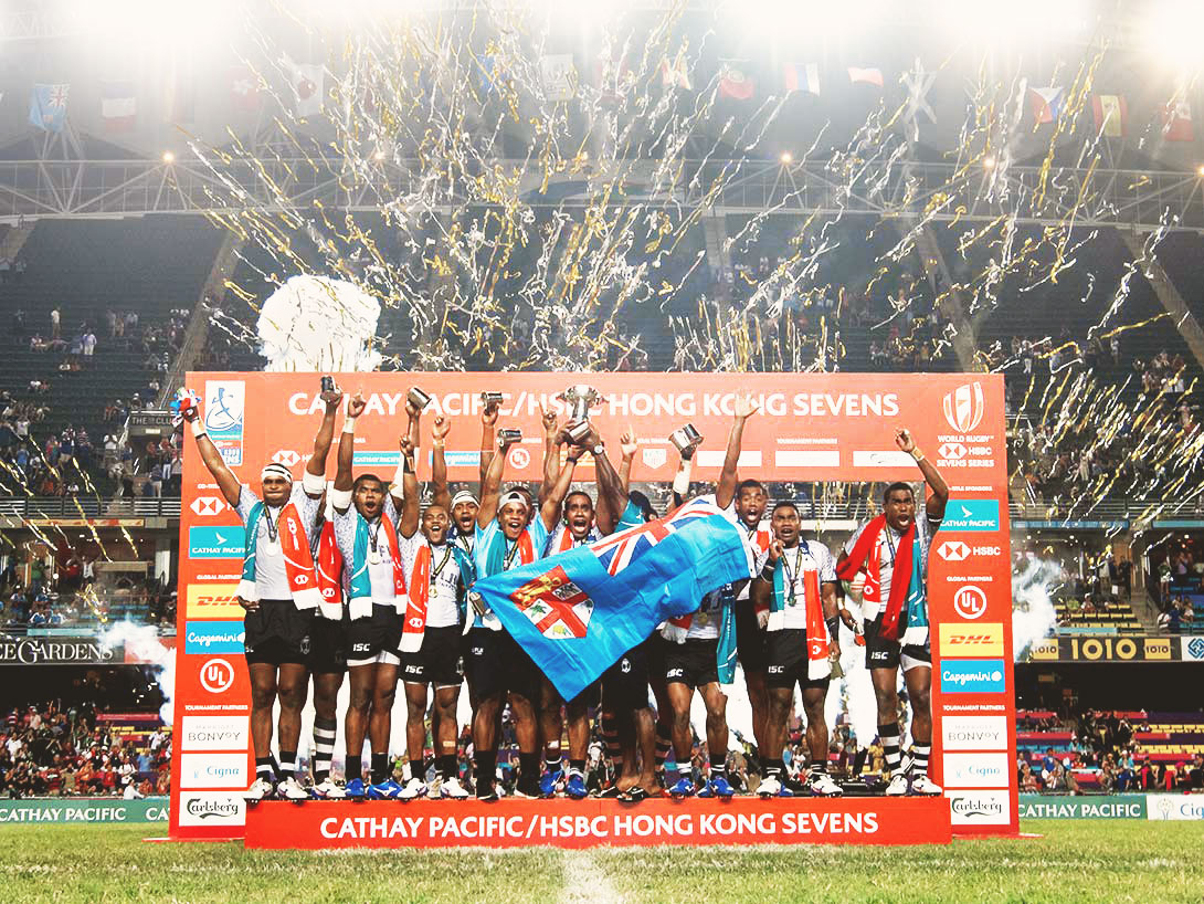 Cathay Pacific/HSBC Hong Kong Sevens 2020