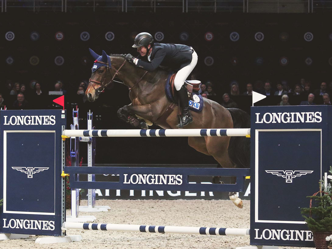 Longines Global Champions Prague Playoffs