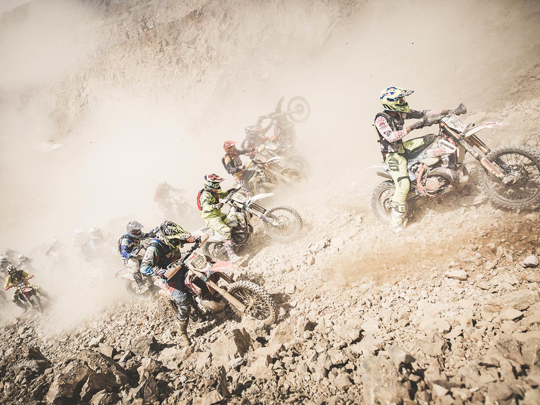 Red Bull Erzbergrodeo Xtreme Enduro Supreme