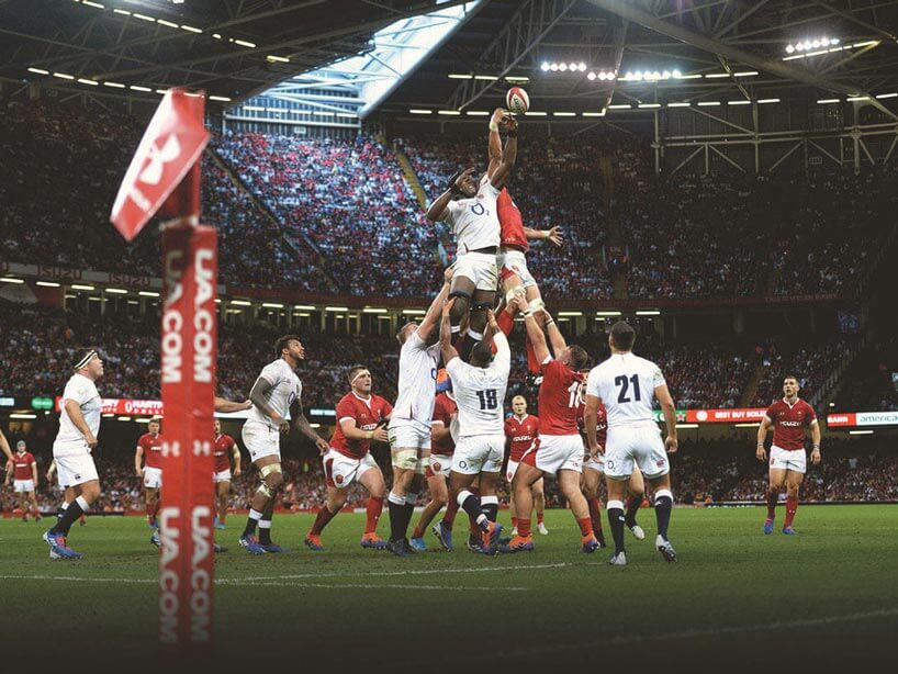 Six Nations: Wales vs England